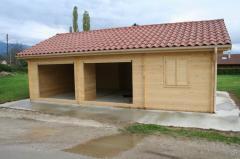 Garaje, depozite, căsuţe de grădină