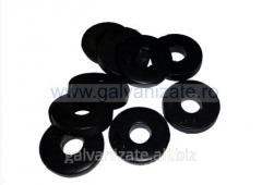 Zincare- galvanizare- pasivare neagra