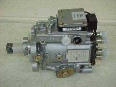 Reparatie pompa de injectie diesel