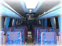 Inchiriere autocar BMC 35 locuri