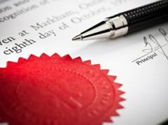 Proceduri legale(ntocmire/intermediere acte)