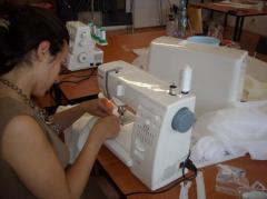 Servicii croitorie