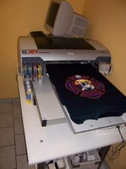 Servicii imprimerie textila
