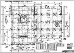 Proiectare constructii din beton armat