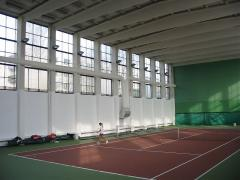 Constructie sali sportive