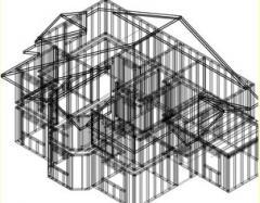 Proiectare constructii din lemn
