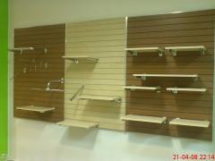 Asamblare mobilier comercial