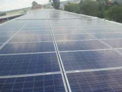 Instalatii parcuri fotovoltaice