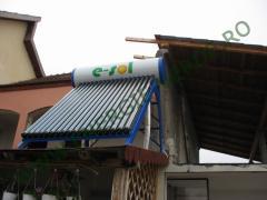 Servicii montare panouri solare