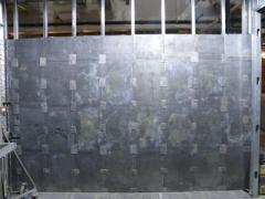 Placare cu tabla plumb 11