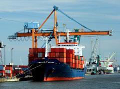 Servicii transport maritim