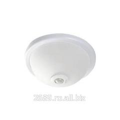 Instalare lampa senzor prezenta