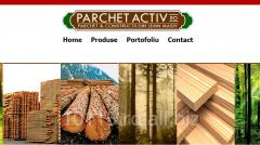 Producem lemn de foc, plinta, parchet masiv, cherestea