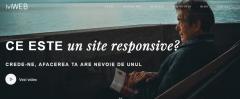 Website design, development/internet marketing.