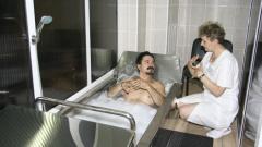 Tratament balneoclimateric