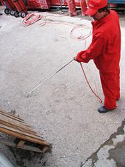 Lucrari de termoprotectie a structurilor metalice