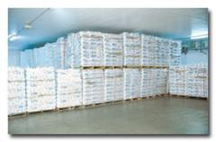 Productia si distributia de gheata alimentara