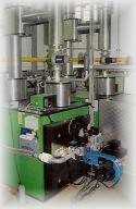Proiectare si executie in domeniul gazelor naturale
