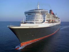 Logistica de mare