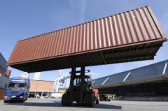 Transportarea materiarilor de constructie