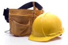 Servicii de constructii agricole