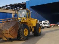 Transport si compactarea deşeurilor