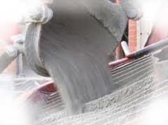 Prefabricatie beton industrial
