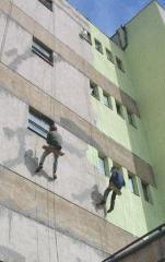 Salvari animale si escaladari apartamente
