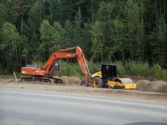 Construcții drumuri