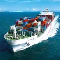 Transport de marfuri maritim