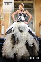 Rochie de mireasa Demetra