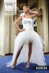 Rochie de mireasa Monalisa