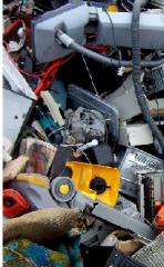 Reciclare deseuri electrice, electronice si electrocasnice