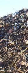 Reciclare feroasa