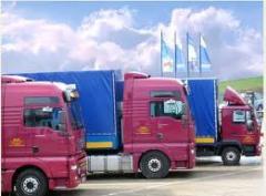 Transport marfuri generale