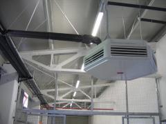 Instalatii de ventilatie