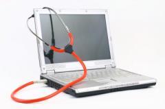 Servicii audit informatic