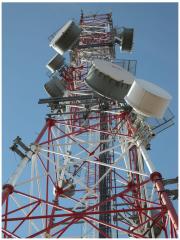 Site-uri fixe pentru telecomunicatii