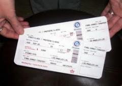 Rezervare bilete avion