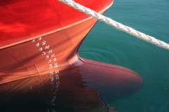 Furnizor maritim
