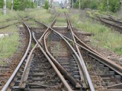 Reparatii cai ferate