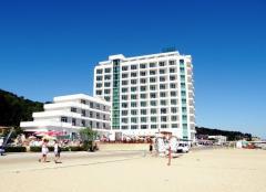 Bulgaria Hotel Glarus 4