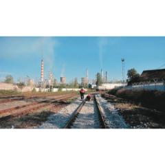 Lucrari de constructie a cailor ferate