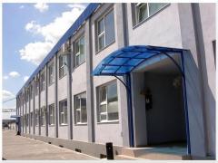 Birouri str. Bicaz (fosta Arconserv) - Arad