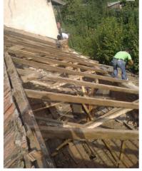 Reparatii de acoperisuri
