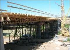 Constructii poduri