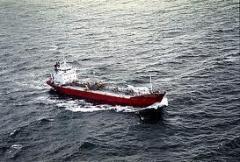 Dane pentru acostarea navelor