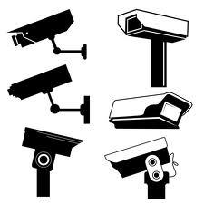 Soluţii de supraveghere video