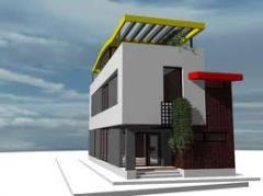Proiectare arhitectura