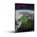 Solutia software 2D, AutoCAD LT